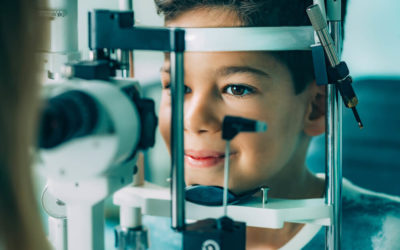 On course to clear wait for ophthalmology