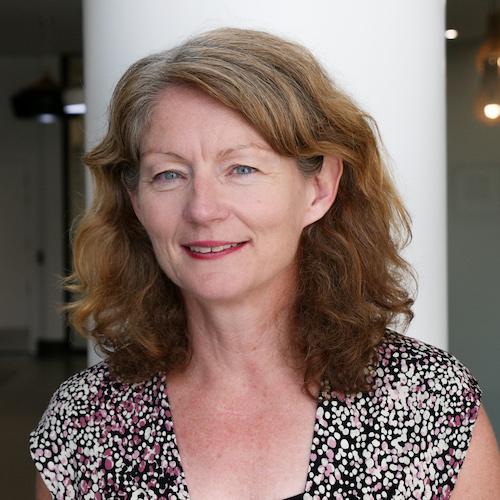 Jeanette Bourke